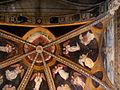 2621 - Milano - S. Pietro in Gessate - Bernardino Butinone - Angeli (1493 ca.) - Foto Giovanni Dall'Orto, 22-Feb-2008.jpg