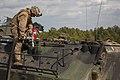2D Transportation Support Battalion provides fuel for 2nd Amphibious Assault Battalion 150311-M-EA576-259.jpg