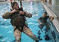 2nd Recon not afraid to get wet during water jump evolution 150323-M-DT430-167.jpg