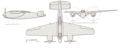 3-views Hanriot H220.png
