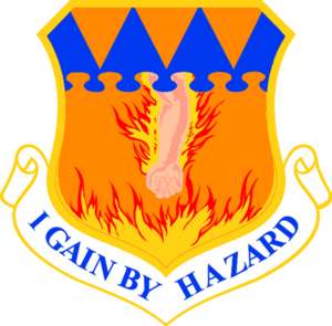317th Airlift Group - Image: 317 Airlift Group crest