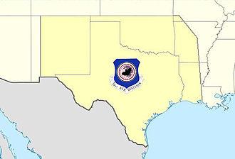 31st Air Division - 31st Air Division ADC AOR 1966-1969