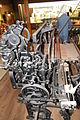 36 inches Power loom Hirano-seisakusho 36インチ力織機 平野製作所 DSCF2259.jpg