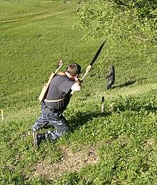 Как сделать стрелу для лука 22
