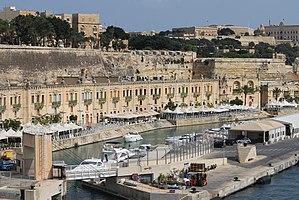 Valletta Waterfront Wikipedia