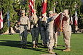 3rd MAW Morning Colors Ceremony honors MAG-A 141209-M-DF987-088.jpg