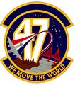 47 Aerial Port Sq emblem.png
