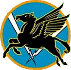 486th Fighter Squadron - Image: 486th Fighter Squadron World War II Emblem
