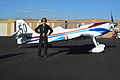 50 Zlin Z50 N-50ZL Sport Class pilot Jessy Panzer photo D Ramey Logan.jpg