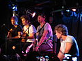 5 Seconds of Summer First USA Acoustic IMG 3673 (14848918451).jpg