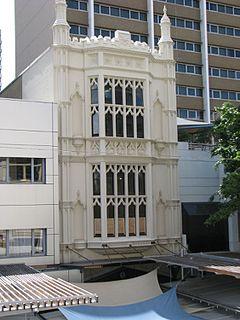 Colonial Mutual Chambers