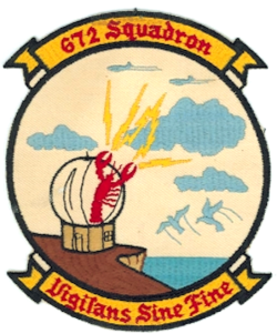 672d Aircraft Control and Warning Squadron - Emblem.png