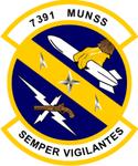 7391 Munitions Support Sq emblem.png