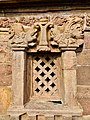 7th century Sangameshwara Temple, Alampur, Telangana India - 31.jpg