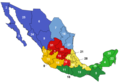 800px-Mexico map of regionsfr.png