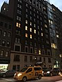 955 Park Avenue, Carnegie Hill, Upper East Side, Manhattan, New York.jpg