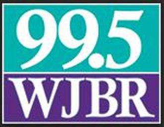 WJBR-FM - Image: 99.5 WJBR