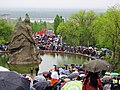 9 Мая. Мамаев курган - panoramio.jpg