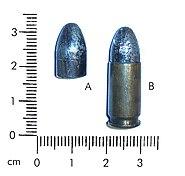 9mm P8 oder UZI