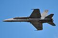 A21-22 McDonnell Douglas F-A-18A Hornet RAAF (6871327546).jpg