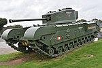 "A22F Churchill Mk.VII 'T251622 K' ""Carrickfergus"" (44748480391).jpg"