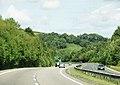 A38, Buckfastleigh - geograph.org.uk - 1367423.jpg