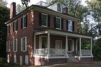 A587, Ormiston Mansion, Fairmount Park, Philadelphia, Pennsylvania, United States, 2017.jpg