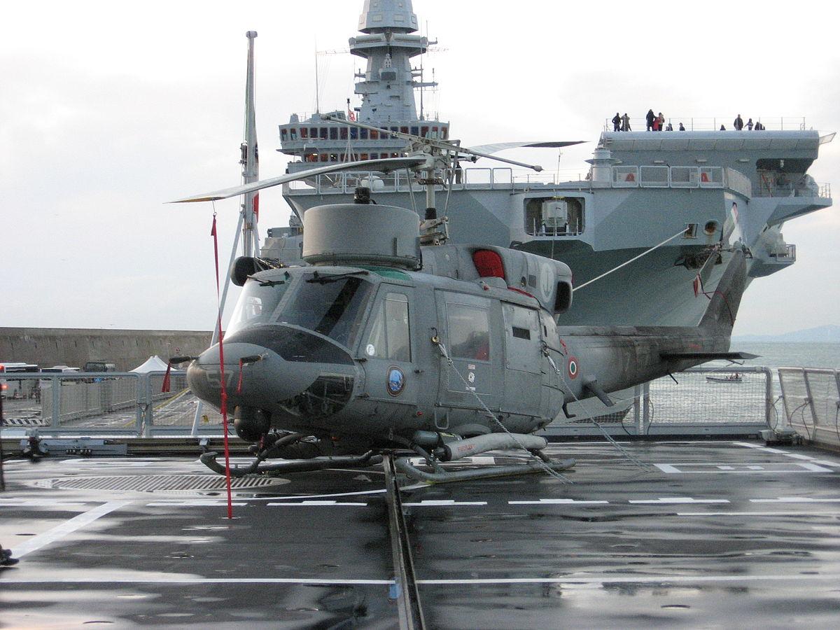 L Elicottero Posizione : Agusta bell ab asw wikipedia