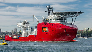 Full Force Diesel >> ABFC Ocean Shield - Wikipedia