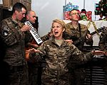 AFCENT band spreads holiday cheer at Bagram 141218-F-CV765-016.jpg