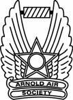 AFROTC-ArnoldAirSocietyMember