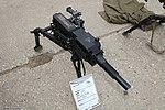 AGS-17 at Tank Biathlon 2014 01.jpg