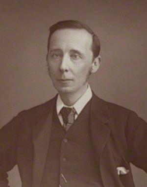 Sir Arthur Dyke Acland, 13th Baronet - Image: AHD Acland