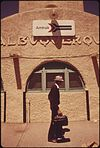 ALBUQUERQUE, NEW MEXICO, TRAIN STATION IS ONE OF THE STOPS THE SOUTHWEST LIMITED MAKES ON ITS RUN FROM LOS ANGELES... - NARA - 555987.jpg