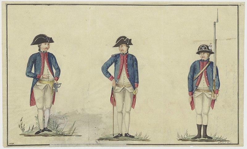 File:AMH-5460-NA Uniform for VOC soldiers.jpg