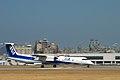 ANA DHC8-Q402(JA847A) @MYJ RJOM (2419296068).jpg