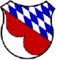Coat of arms of Spitz
