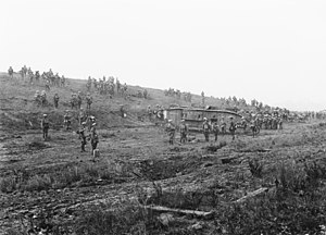 AWM E03883 5th Brigade Picardie 8 August 1918.jpg