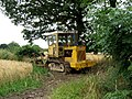 A Crawler Tractor - geograph.org.uk - 219621.jpg