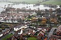 A Flooded Town in Oxfordshire MOD 45158455.jpg