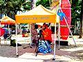 A Waikiki Beach Paparazzi in training.jpg