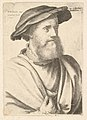 A bearded man after Hans Holbein (?) MET DP823774.jpg