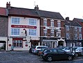A choice of pubs - geograph.org.uk - 1599006.jpg