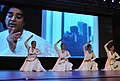 A dance performance at the inaugural ceremony of the 44th International Film Festival of India (IFFI-2013), in Panaji, Goa on November 20, 2013 (1).jpg