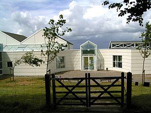 Museums in Aalborg - Lindholm Høje Museum