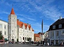 Aalborg NyTorv 2004 ubt.jpeg
