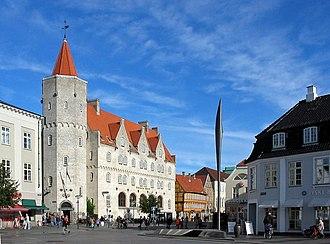 Nytorv, Aalborg - Nytorv Square