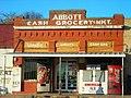 Abbott grocery.JPG