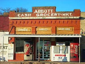 Abbott, Texas