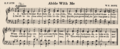 Abide with Me Sheet Music.png